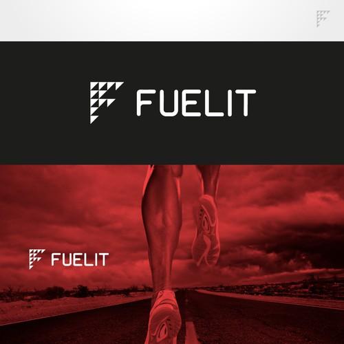 Logo for sports nutrition retailer
