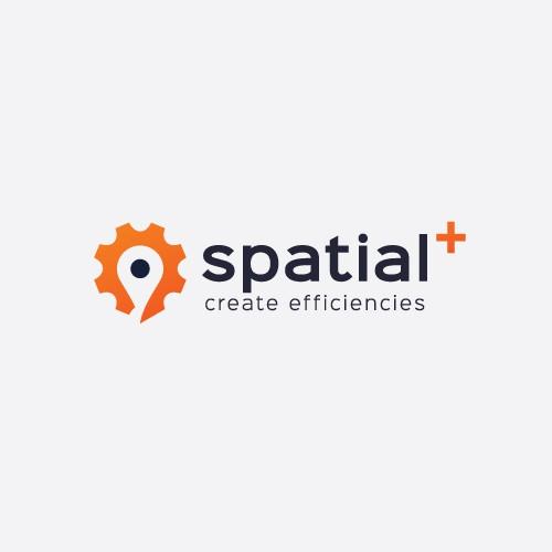 Logo Design for Spatial+