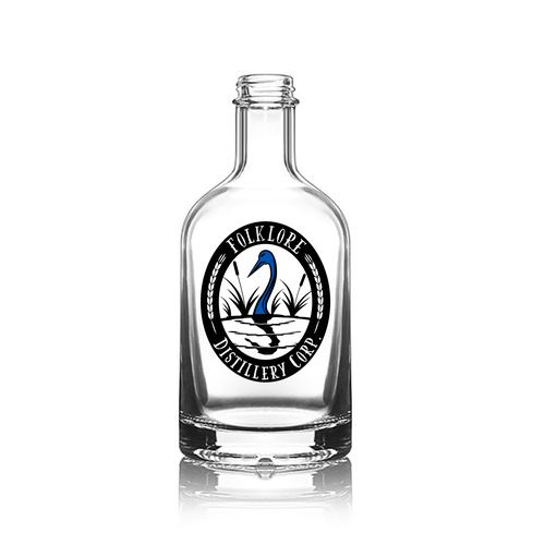 Folklore Distillery Corp. logo