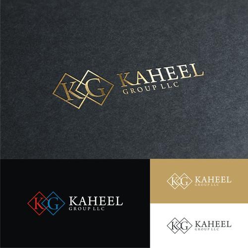 KAHEEL GROUP LLC - LOGO