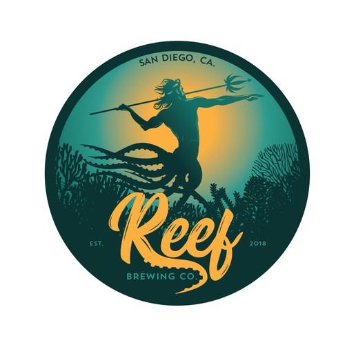 Reef Brewing Company