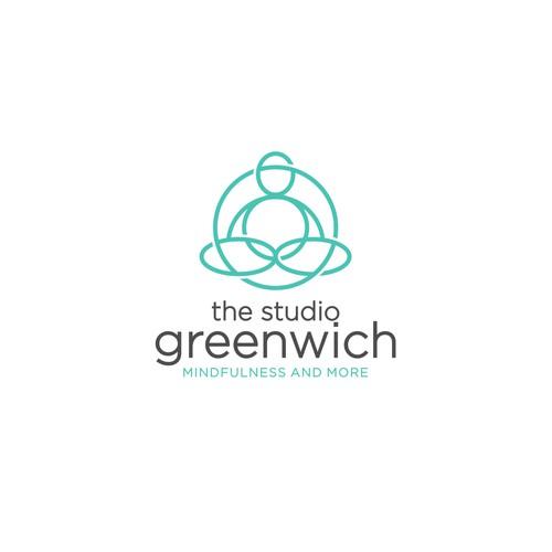 the studio greenwich logo