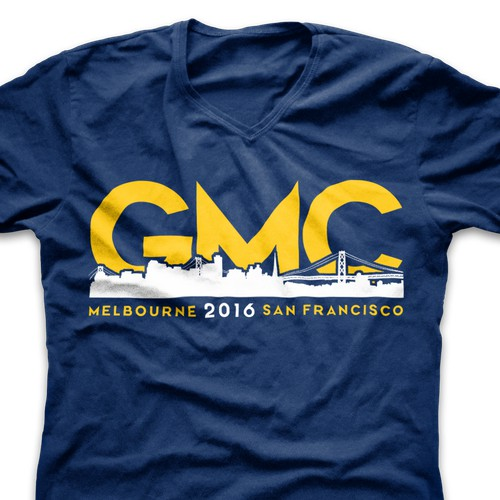 GMC expo 2016