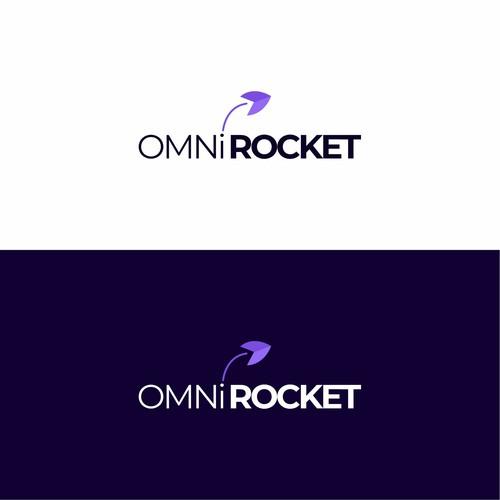 OmniRocket Logo