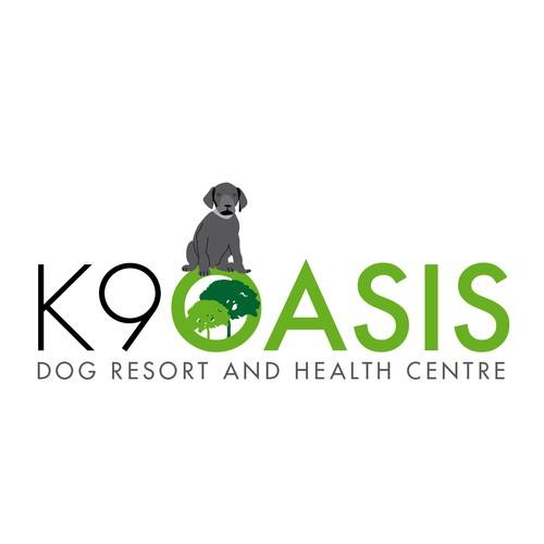 Logo para mascotas
