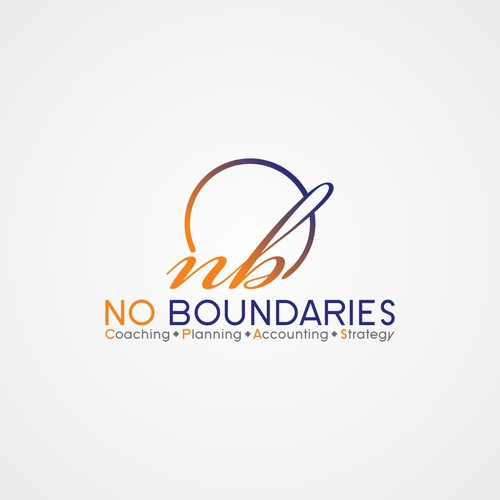 Re-Branding a Progressive Accounting Firm for a future with No Boundaries.