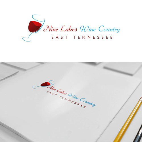 Clever concept for Nine Lakes Wine Country
