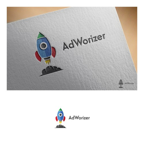 Winning design for a Google Adwords Agency