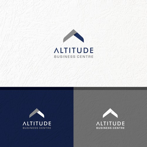 Contemporary Logo Needed for Aeronautical Themed Business Centre