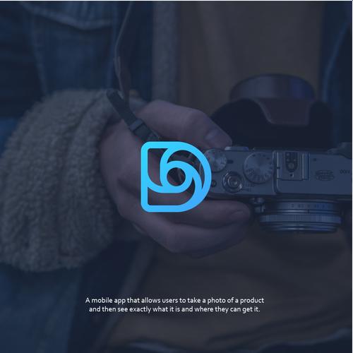 Discuv Logo Concept