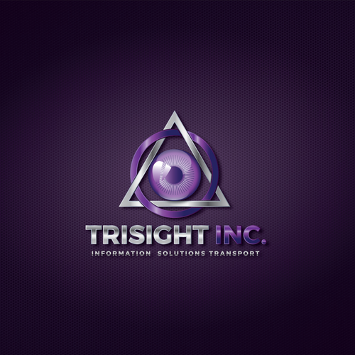 logo for Trisight Inc.