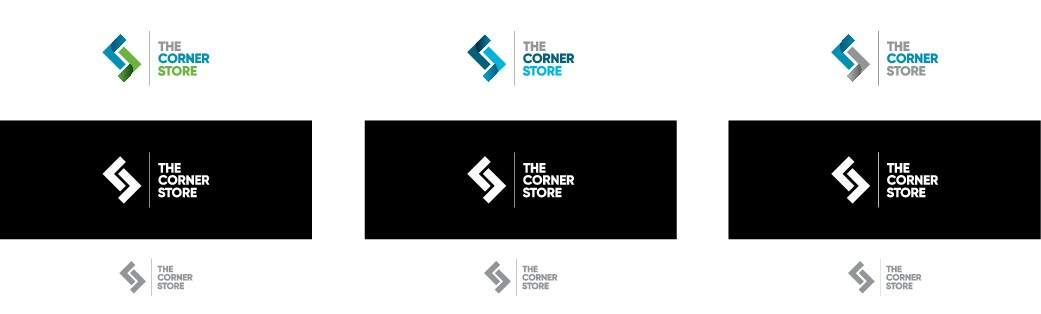 We need a great logo for our great independent convenience store!