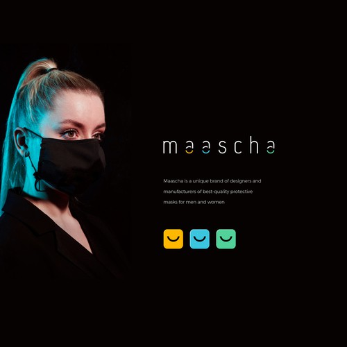 Maascha A Tribute to the People of the 21st Century