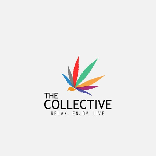 The Collective  needs a new logo