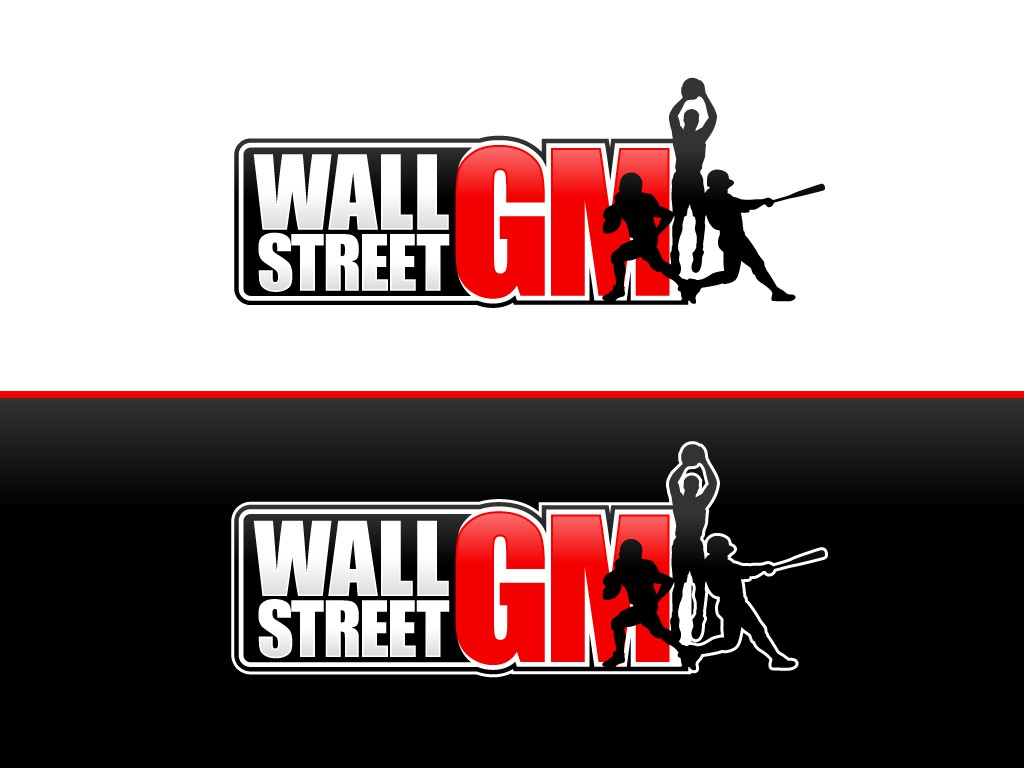 Sports Analytics are cool! WallStreetGM official logo needed.........