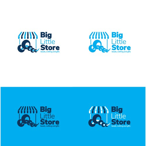 Big Little Store