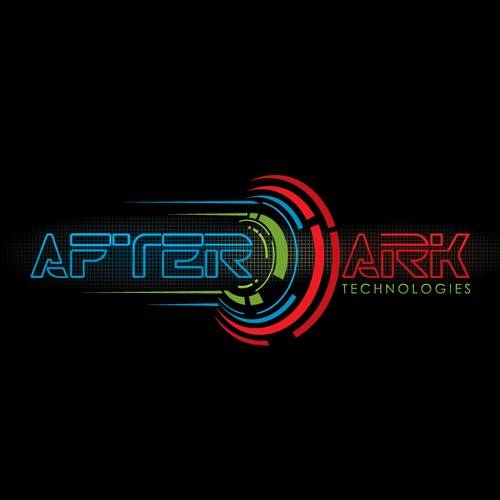 Logo for AfterDark Technologies