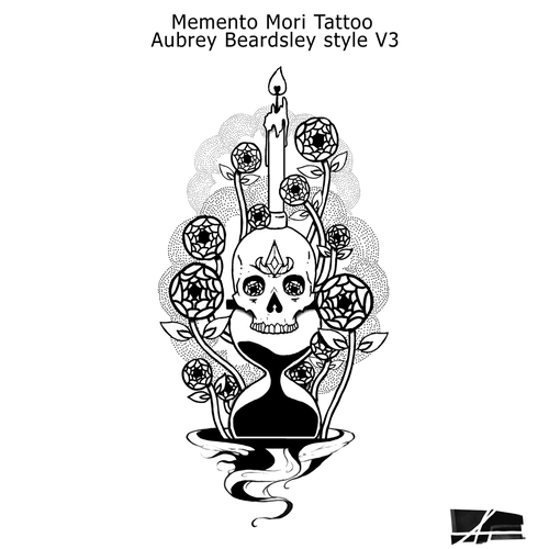Menento Mori Tattoo