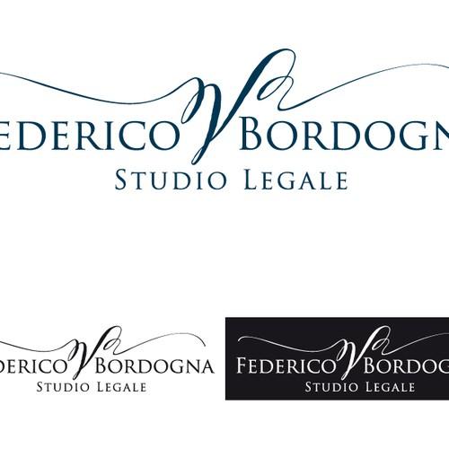 Creazione logo d'avvocato elegante e serio, moderno e accattivante