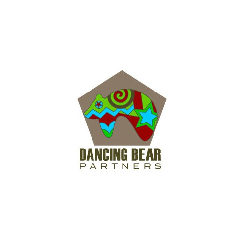logo for Dancing Bear Partners