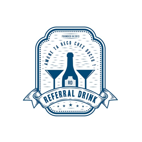 Referral Drink