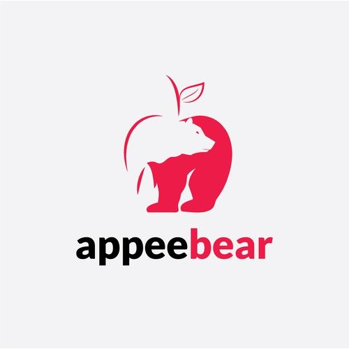 creative logo for appeebear