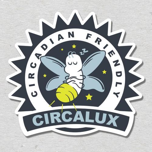 Sticker entry for Circalux