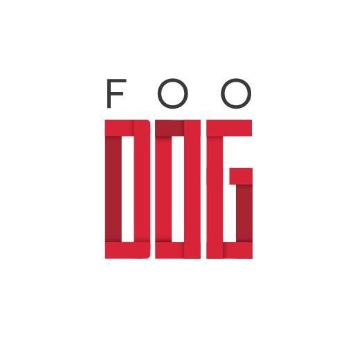 Foo Dogs needs a new logo