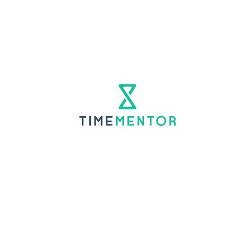 Logo design for Time Mentor
