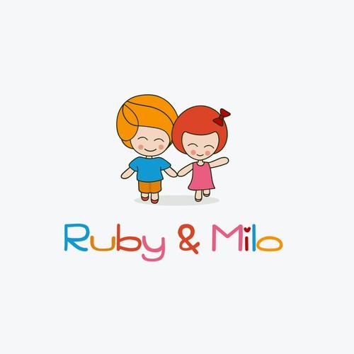 ruby & milo