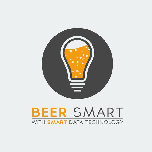 Winning design for innovative beer company