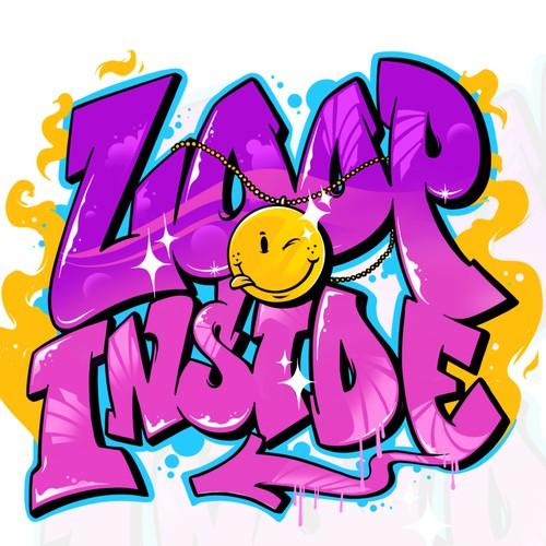 Loop Graffity