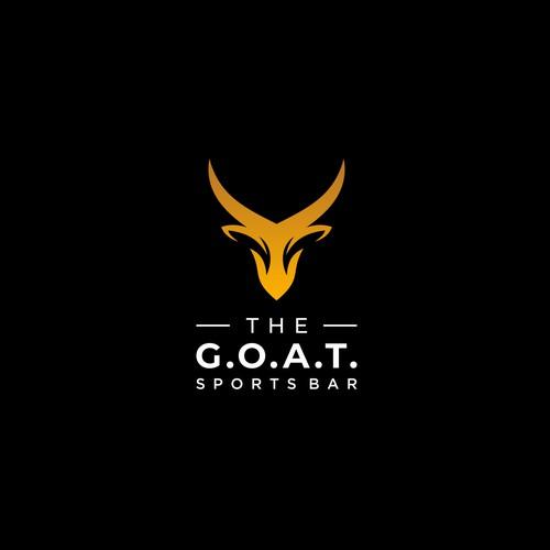 goat logo designs