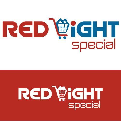 Logo for Online Shopping Site