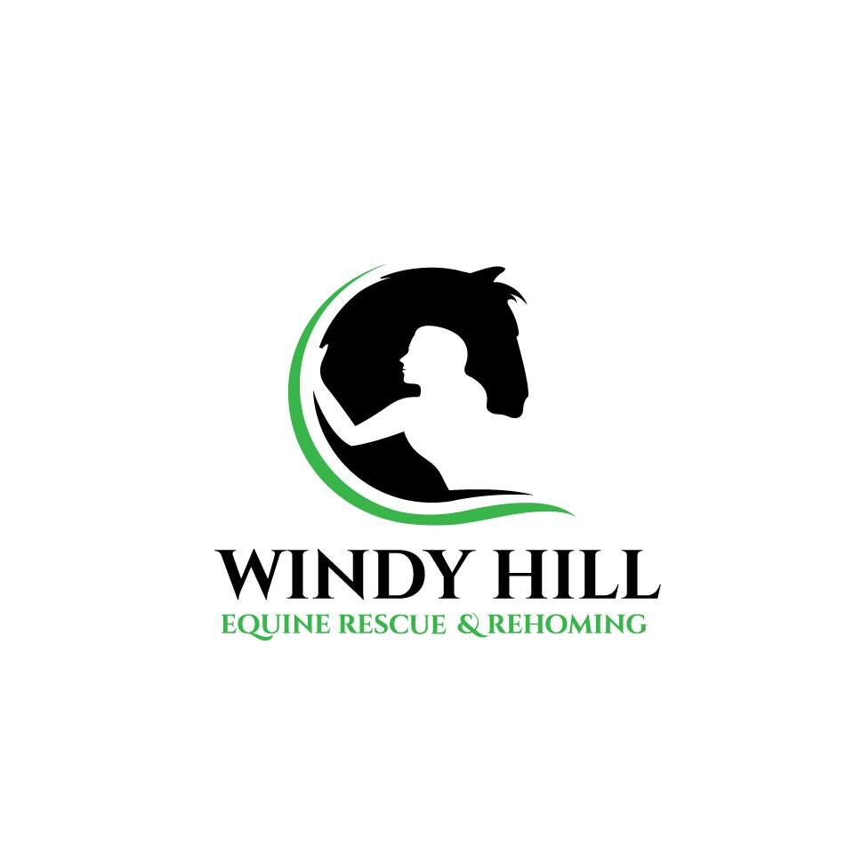 Help create a future for beautiful slaughter bound horses at WindyHill Equine Rescue and Rehoming