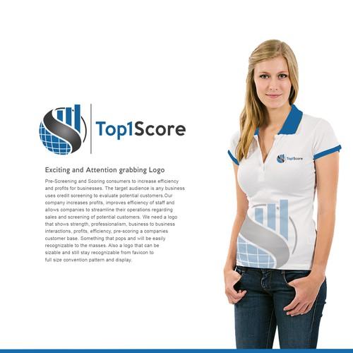 Top 1 Score