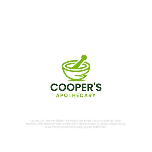 Cooper's Apothecary