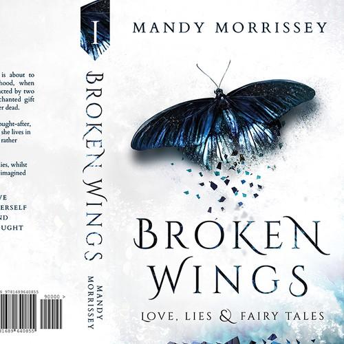 'Broken Wings' by Mandy Morrissey