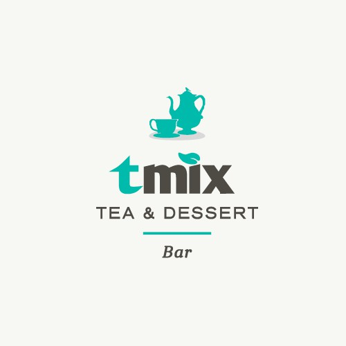 tea & desert bar