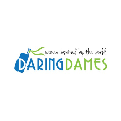New logo wanted for Daring Dames