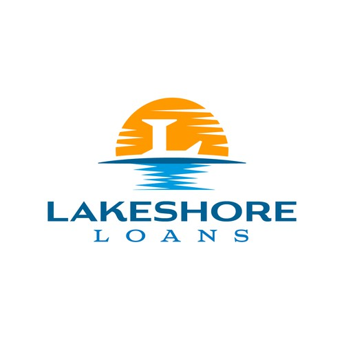 Logo for Lakeshore Loans