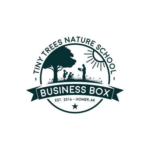 Tiny Trees Nature School
