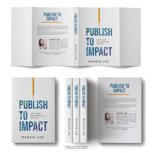 Publish To Impact