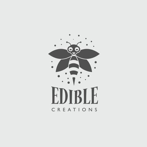 Fun Logo for beeline