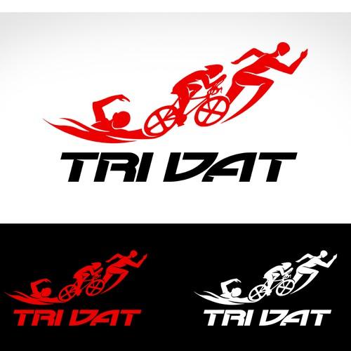 logo triatholn