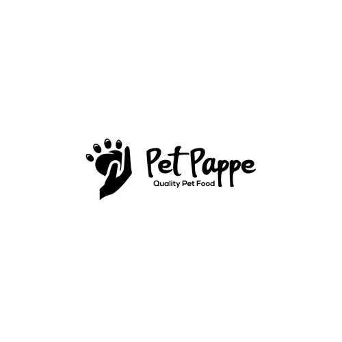 """Pet Pappe """"Real Pet Food"""""""
