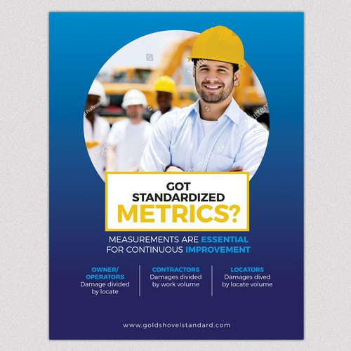 Got Standardized Metrics?