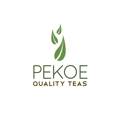 logo for Pekoe