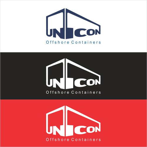 Unicon Offshore Containers