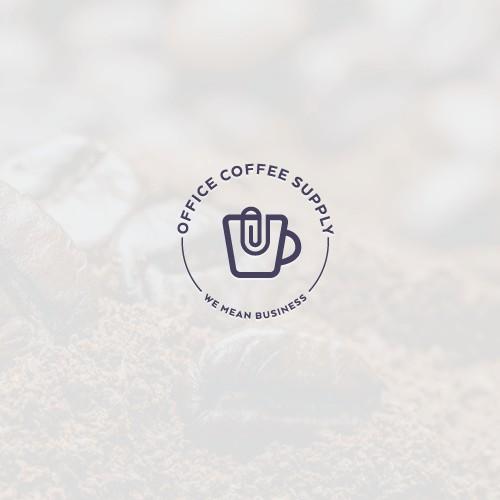 Smart minimalistic logo